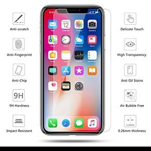 COPY - Screen protector for iPhone 11 Max Pro